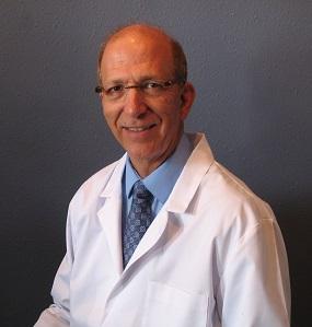 Dr. Louis Spinozzi, OD, F.A.A.O., F.C.O.V.D.